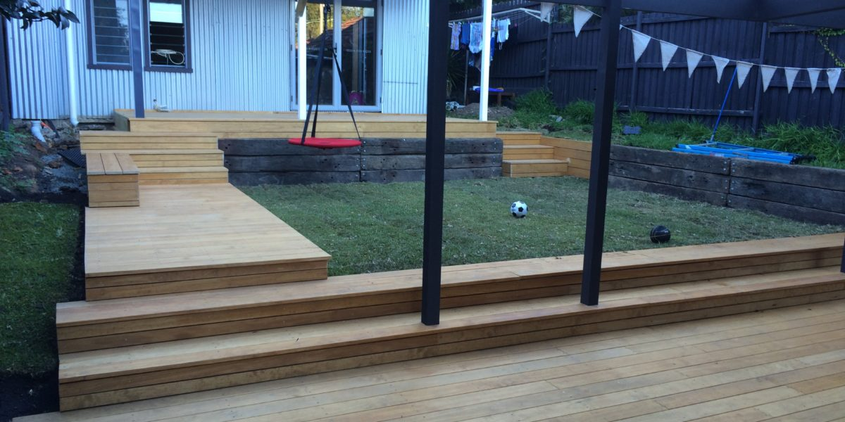 timber decking sydney decks installation the decksmith. Black Bedroom Furniture Sets. Home Design Ideas